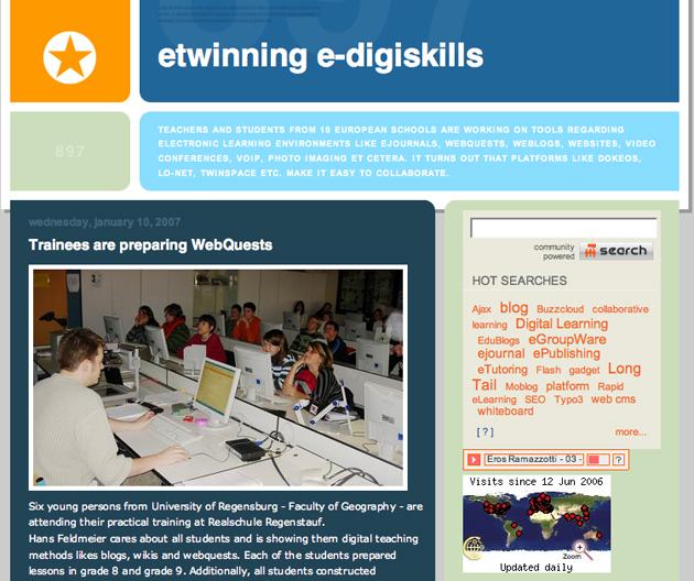 eTw-Blog