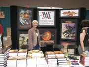 Margaret Weis at GenCon Indy 2006