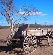 Pioneer Arizona