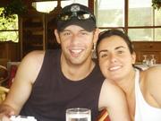 Patricia, Cuba 2005