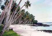 Western Samoa