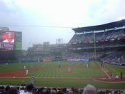 Nationals vs. Braves (Turner Field)