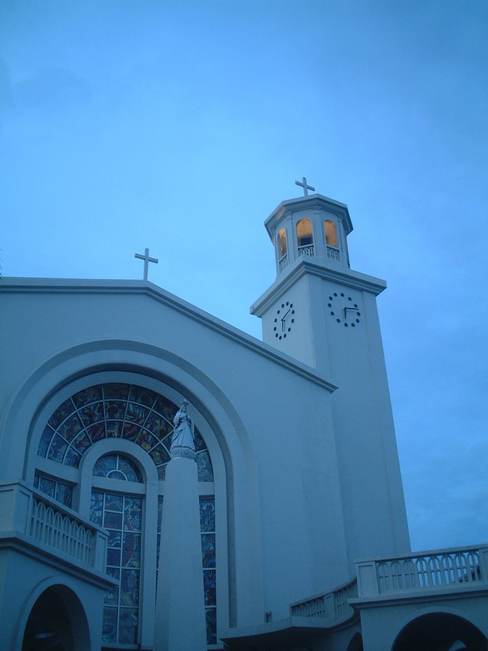 Cathederal Basilica