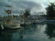 Hagatna boat basin