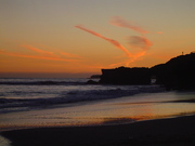 """""""It's"""" Sunset"""