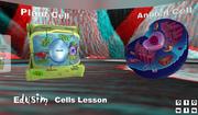 Edusim - Croquet Cells Lesson