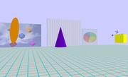 Math Worl Edusim Screenshot