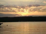 St.Croix Sunset