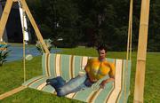 Lazy Sunday at DEN Second Life
