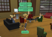 EduBloggers' Lounge