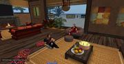Daffodil's Home at SFEnglish