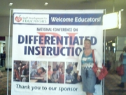 Differentiated Instruction National Conference