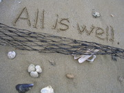 all is well