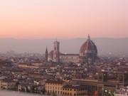 Firenze at Dusk