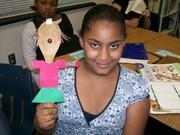 Puppet RuNesha
