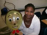 Puppet Shawne