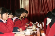 guiyang students in class2