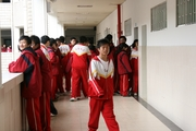 guiyang high school students on break