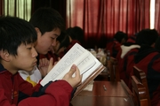 guiyang students in class3