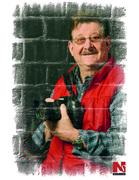 Ian the photographer