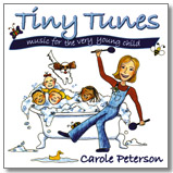 carole peterson cd