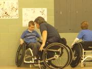 Ability Awareness Activity