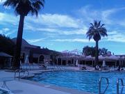 Pool at Wyndam 2