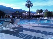 Pool at Wyndam
