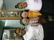puppets&girls