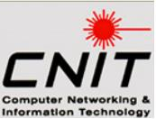 Computer Networking and Information Technology