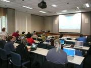 Classroom 2.0 Workshop - Sac09