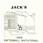 Rafterball Invitational