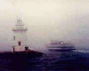 Old Saybrook Light