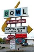 Bowling Alley Lansing