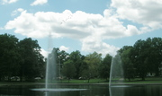 Bowne Park