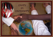 Diversity Graphic