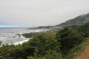 Ca Coastline