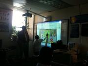 Eno integration into technology class