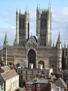 Lincoln. England