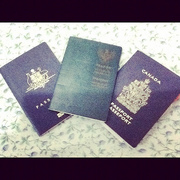Uugh. All 3 of my daughters passports need to be renewed in 5 months #sigh #costlyexcercise