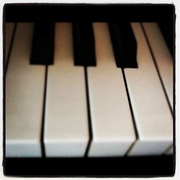 Keys to learning #instagood #piano
