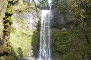 Silver Falls State Park, OR