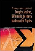 MTH632 Complex Analysis and Differential Geometry