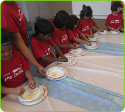 Jano India Easy Cooking Classes For kids