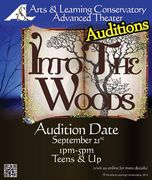 Into The Woods by Arts & Learning Conservatory