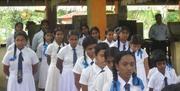Mirihanegama school