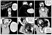 Oh God How I Hate Dandruff Part 1