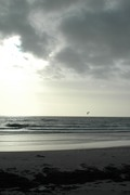 My beach...