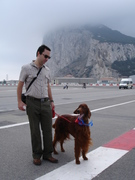 James Gibraltar 2007