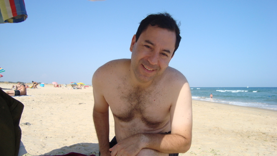 Cabanas Beach 2009
